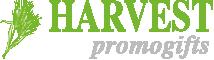 Harvest Promogifts – Groots in relatiegeschenken en premiums Logo